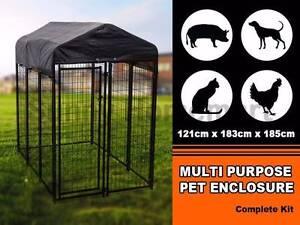 Dog Run Playpen Pet Enclosure American Kennel Club Uptown Premium Derrimut Brimbank Area Preview