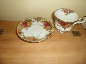 Royal Albert Old Country Rose Kawartha Lakes Peterborough Area image 2