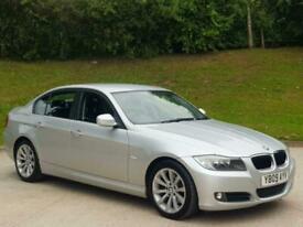 image for 2009 BMW 3 Series 2.0 320d SE 4dr Saloon Diesel Manual