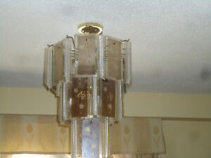 Dining room ceiling light_ Hwy401 / Hurontario st Mississauga