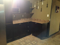 2 furnished rroms in basment suite  in Sexsmith