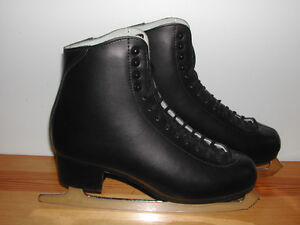 Jackson Figure Skates in brand new condition.