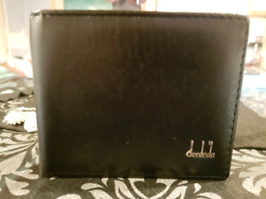 Brand new mens pu leather wallets