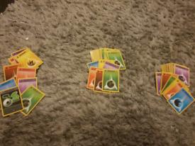 1999 pokemon cards