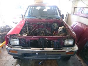 1990 Toyota 4Runner SR5 V6. $1400 obo