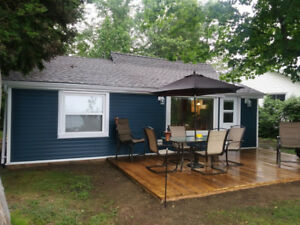 Goderich Lakeside Cottage