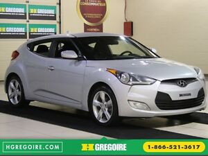 2013 Hyundai Veloster  A/C GR. ELECT