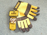 ***DeWALT---GLOVEs