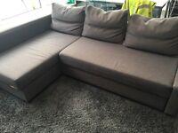 Sofa bed Ikea FRIHETEN