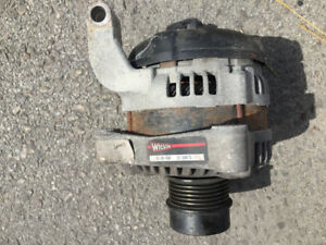 Alternator 01-07 Dodge Caravan/Chrysler Town and Country