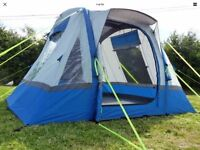 Awning drive away inflatable for motorhome T4/T5 etc