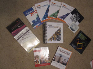 ABT Administrative Assistant Textbooks