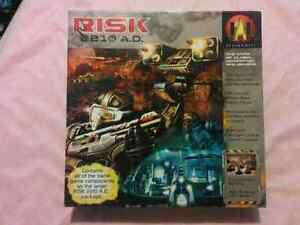 Risk 2210 AD Windsor Region Ontario image 1