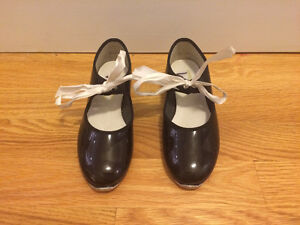 Tap Shoes Girls