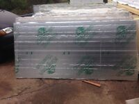 120 mm insulation sheets 1200 by 2400
