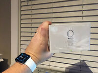 SEALED NEW - NO STOCK APPLE WATCH! GET ONE TODAY! HAVE IN HAND!