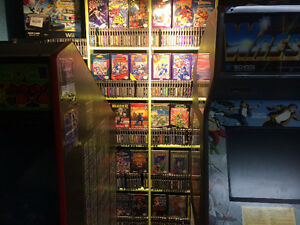 Collector: looking to buy your old video games