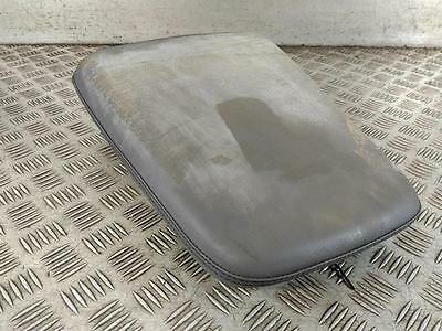 TRIUMPH TIGER 800 2011  SEAT TAIL