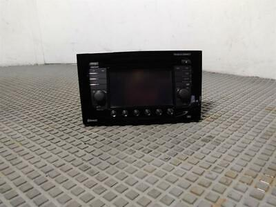 2013 Vauxhall Zafira C 2010 On Radio CD Player 13431892 for sale  Shipping to Ireland