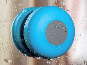 What Are the Best Shower Speakers?