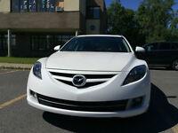 2011 Mazda6 GT Sedan