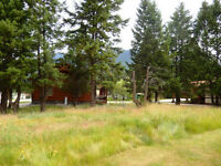 Radium Valley Vacation Resort Lot For Sale
