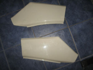new side covers 88-95 goldwing 1500