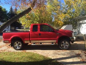 2004 F250 For Sale