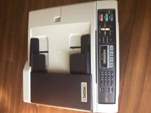 Printer All in one with fax