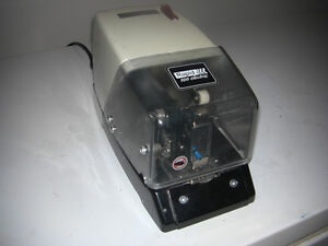 Rapid 106 & Rapid 100 Electric Staplers For Sale - REDUCED! Cambridge Kitchener Area image 3