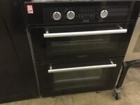 Hotpoint Built in Electric Cooker , Double Oven