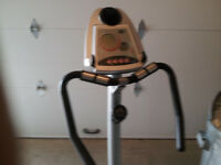 Free Spirit Magnetic Exercise Bike