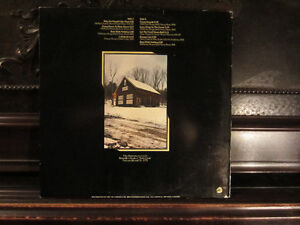 Muddy Waters - Woodstock Album Vinyl LP Peterborough Peterborough Area image 2