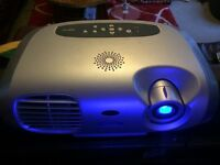 Epsom projector