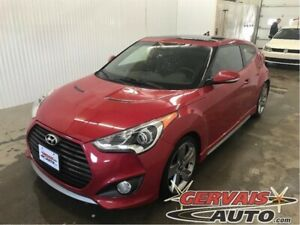 Hyundai Veloster Turbo GPS Cuir Toit Panoramique MAGS 2013