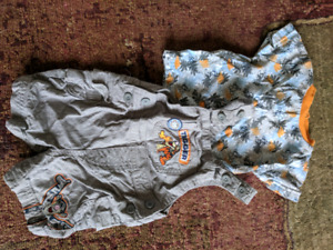 3-6 month outfits