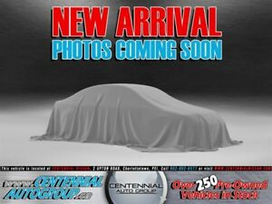 Chrysler Town - Country Touring 2014