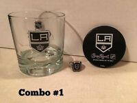 NHL Rings & Glasses Combo GREAT GIFT FOR FATHER'S DAY !!!! Saint John New Brunswick Preview