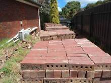RECYCLED Bricks (modular) and Pavers North Plympton West Torrens Area Preview
