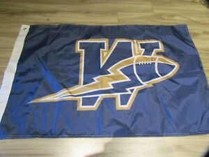 Bombers, Jets flags for sale 3X5FT, brand new