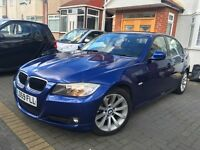 BMW 320i 2.0 2010 SE, FULL BMW Service History, Leathers, HPI Clear