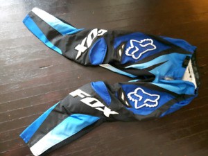 Fox motocross pants