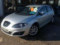 2009 (09) Seat Leon 1.9TDI SE **Timing Belt Changed** (Finance Available)