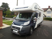 Swift Escape 624 5 Berth DEPOSIT TAKEN!!!