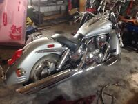 Honda VTX 1300 Need Gone!