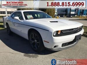 2018 Dodge Challenger SXT  *No accidents*Great summer car*BC driven*One owner*