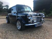 1995 Rover Mini Cooper Special Edition 2 door Sports