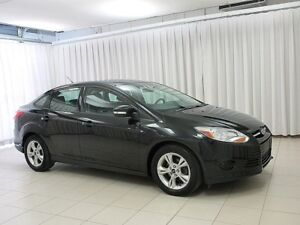 2014 Ford Focus BEAUTIFUL!!! SE SEDAN w/ PROXIMITY KEY, POWER L/
