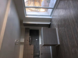 Logement/apartement  renovated A LOUER  pt Saint Charles SUDWEST