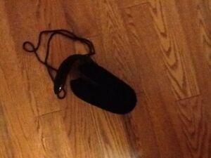 Black dress purse Oakville / Halton Region Toronto (GTA) image 2